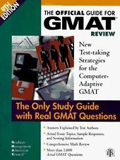 The Official Guide for Gmat Review (9th ed)