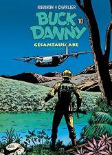 Buck Danny Gesamtausgabe 10 - Salleck - deutsch - NEUWARE -