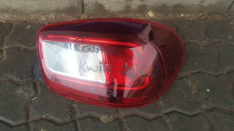 RENAULT KWID RIGHT TAILIGHT FOR SALE