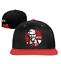 KentuckyFried Chicken KFC Logo Adjustable Snapback Baseball Cap Hip-hop Hats