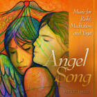 Angel Song: Music for Reiki, Meditation & Yoga by Robert J. Boyd (CD-Audio, 2008)