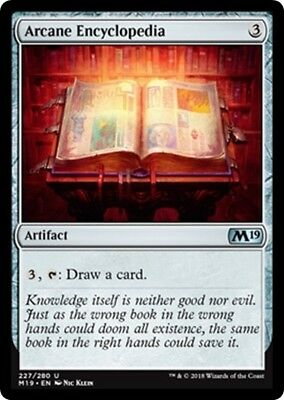 One with the Machine Unplayed Near Mint M19
