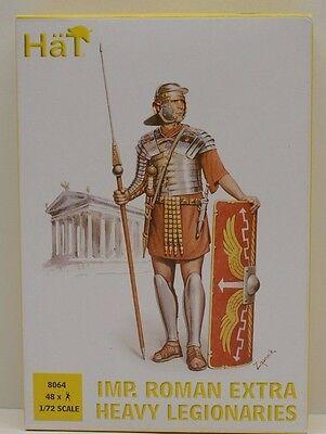 Hat Figures Roman Extra Heavy Legionaries HAT8064