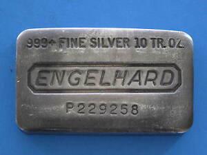 Engelhard-10oz-silver-bullion-bar-999-fine-Toned-Loaf-229258