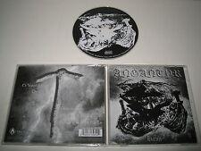 ANGANTYR/HAEVEN(DET GERMANSKE FOLKET/GER 013)CD ALBUM