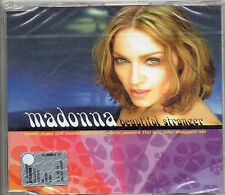 MADONNA CD SINGLE made in GERMANY Beautiful stranger OST 3 TRACCE 1999 SEALED