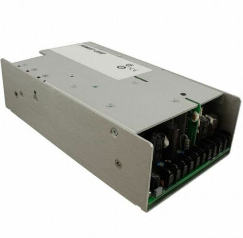 Bel Power Solutions PFC3751012F ACDC Power Supply SingleOUT, U.S. Authorized