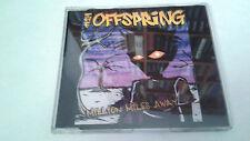 "THE OFFSPRING ""MILLION MILES AWAY"" CD SINGLE 2 TRACKS COMO NUEVO"