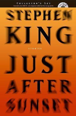 JUST AFTER SUNSET STEPHEN KING DOWNLOAD