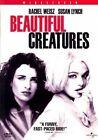 Creatures 0025192126222 With Rachel Weisz DVD Region 1