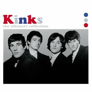The-Kinks-The-Kinks-The-Ultimate-Collection-CD