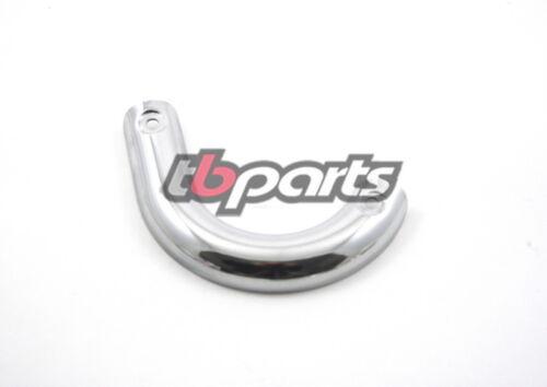 Honda Z50A Exhaust Pipe Lower Guard Heat Shield TBW0745