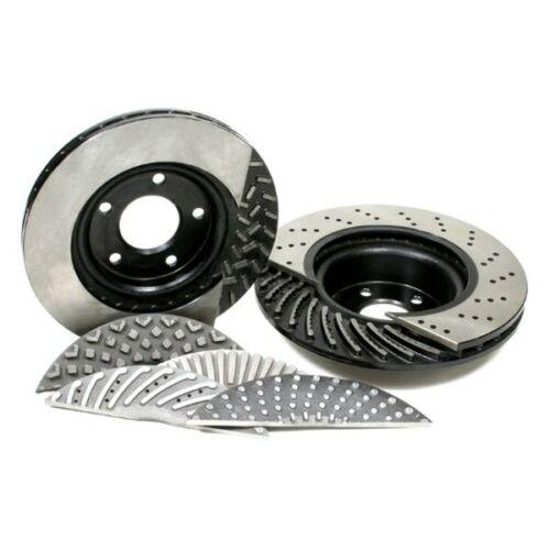 For Honda Odyssey 2005-2010 Centric 120.40064 Premium Vented Front Brake Rotor