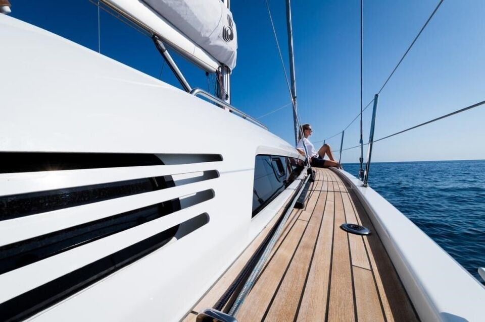 Beneteau Oceanis 46.1 Investment, årg. 2021, fod 48