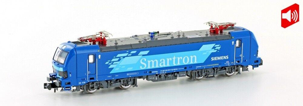 Hobbytrain N H2997S - E-Lok BR192 001 Vectron Smartron, Ep.VI, Sound Neuware