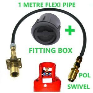 LPG-Filling-set-with-SWIVEL-POL-ADAPTER-FOR-PROPANE-BOTTLE-CYLINDER-MOTORHOME
