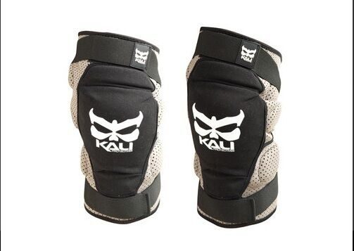 Kali  Predectives Aazis Soft Knee Guard Grey  welcome to order
