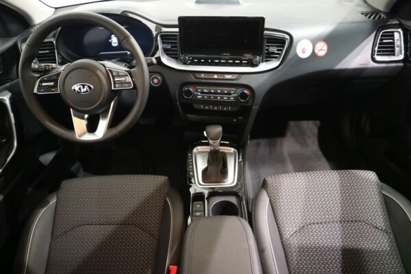 Kia XCeed 1,6 PHEV Upgrade Intro DCT billede 14
