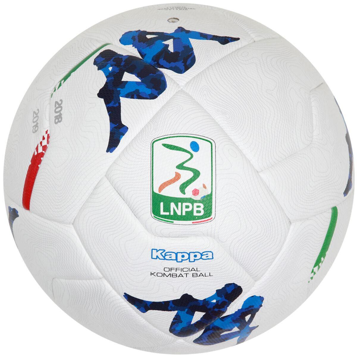 Kappa Lega Nazionale Serie B LNPB 2018 19 Kombat Ball 20.1C THB FIFA 3031NT0 902