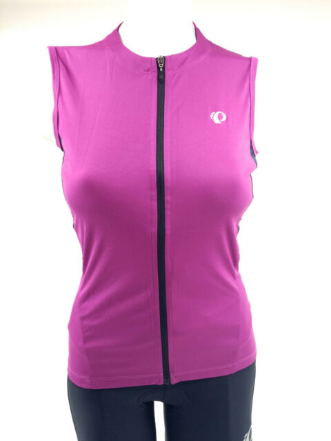 d623695cd Buy Pearl Izumi 2016 Women s Select SL Sleeveless Bike Jersey Purple ...
