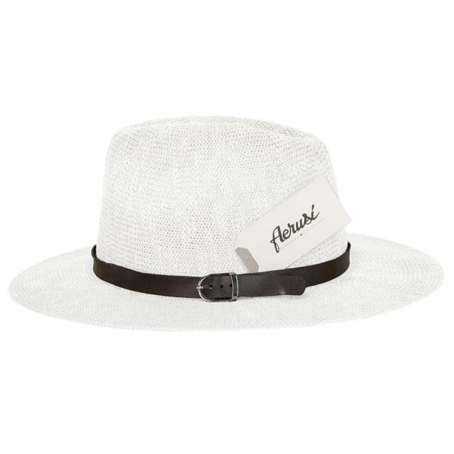 Aerusi Classic Roll up Foldable Wide Large Brim Summer Swimming Beach Sun Hat