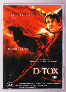 LIKE-NEW-D-Tox-DVD-Sylvester-Stallone-Region-4