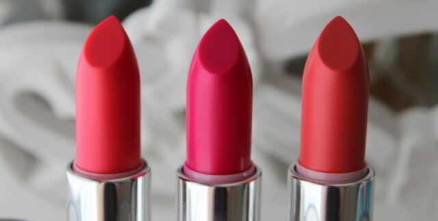 The Body Shop Colour Crush Lipstick