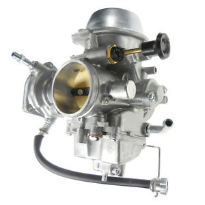 CARBURETOR carb kit FOR 2000-2007 BOMBARDIER CAN-AM DS650 DS 650
