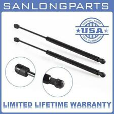 2x SG367014 For Hyundai Santa 01-06 Rear Liftgate Hatch Lift Support Strut Arms