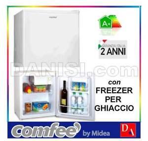COMFEE Mini Bar RCD76WH1 Classe A+ Capacità 46 Litri Colore Bianco