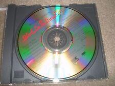 MICHAEL JACKSON CD Blood On The Dance Floor USA DJ ADVANCE 6 TRACKS DIDP092953