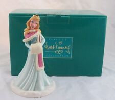 """WDCC """"The Gift of Beauty"""" Aurora from Disney's Sleeping Beauty in Box"""