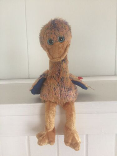 TY Beanie Baby DINKY the Dodo Bird or Duck Plush Stuffed Animal NWT 9//25//2000