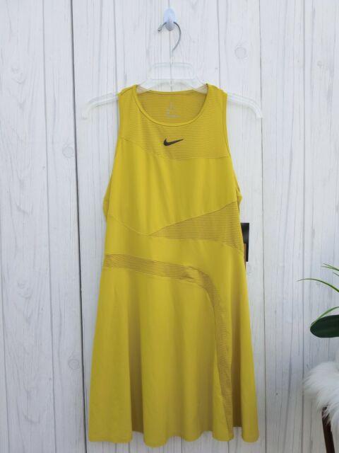 Atomic Pink Premier Maria Tennis Dress Nike Women's Dri-fit Premier Maria Day Sharapova Tunic Tennis ...