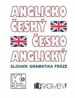 Pocket English-Czech and Czech-English Dictionary by Fragment (Paperback, 1996)