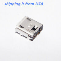Micro Usb Charging Port For Htc Jetstream Pg09410 Socket Connector