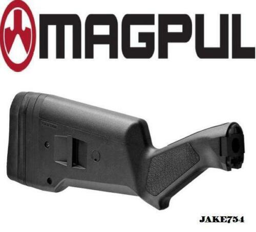 Magpul MAG490 Black SGA Buttstock Mossberg 500 590 590A1 Shotgun 12 Gauge