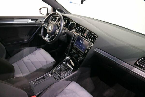 VW Golf VII 1,4 TSi 150 R-line DSG BMT - billede 5
