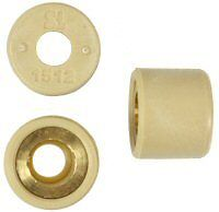 Dr Pulley 5gm 15x12 Round Roller Weights for Minarelli 50cc 2-stroke engines