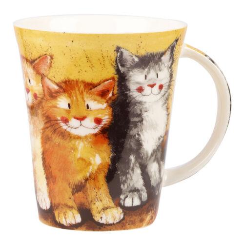 Alex Clark Rodger Dodger /& Tinkerbell chats 370 ml FLIRT Mug