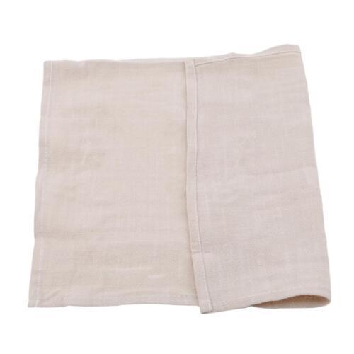 Vintage Cotton linen Table Paper Napkins Weddings Birthday Party Decor LA