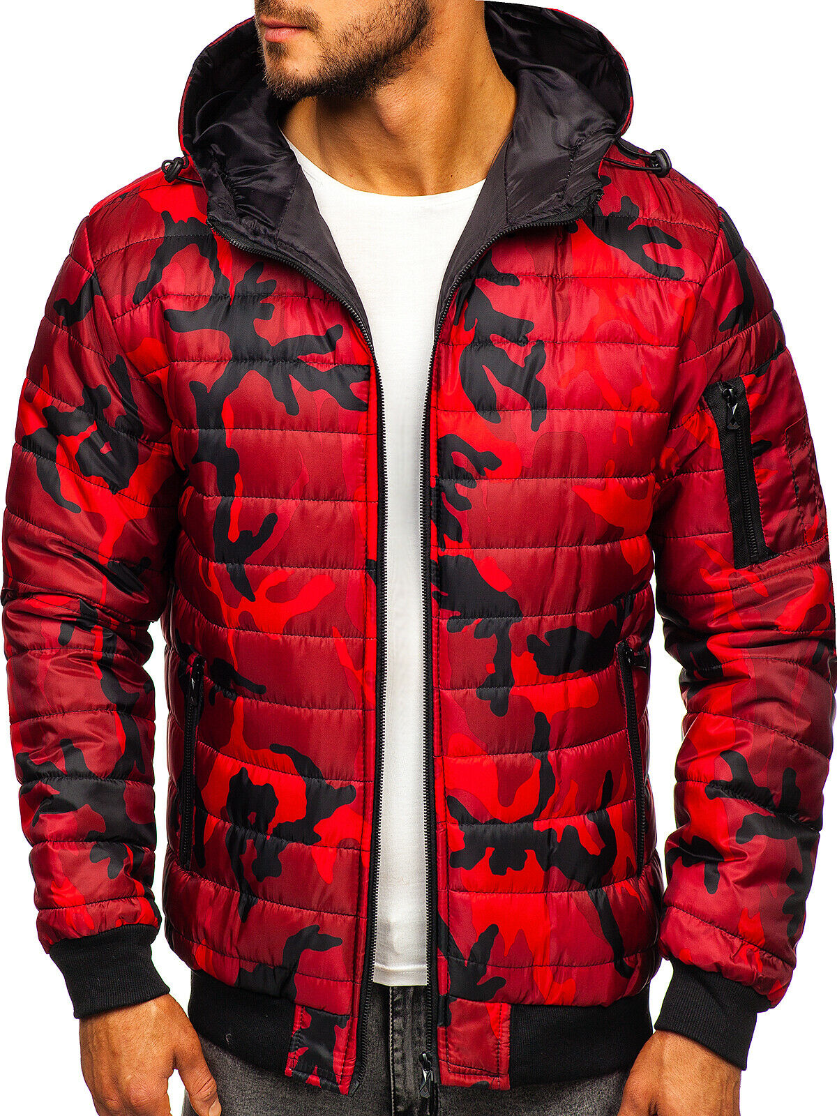 J.Style MY13M Rot