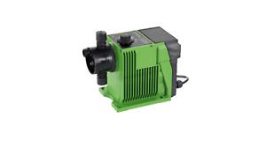GRUNDFOS Alldos Model DMI 3,0-10 B-PVC//V//G-X-H133B