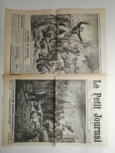 N223-La-Une-Du-Journal-Le-petit-journal-26-mai-1912-la-fin-bandits-anarchistes