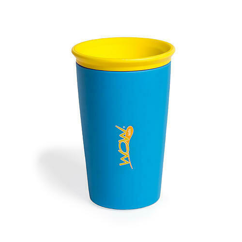 WOW Cups for kids 2 Cups Assorted