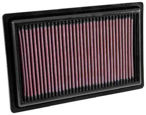 KN 333034 MERCEDES-BENZ CLASSE C Break C 250 21 Filtre a Air Sport K/&N 33-3034