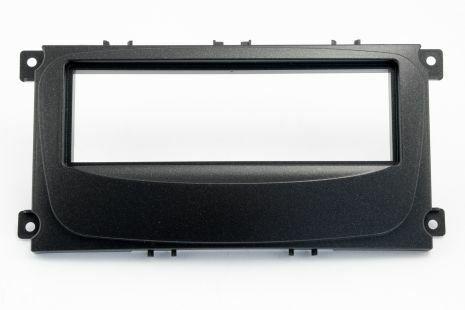 Marco Adaptador Montaje Radio 1DIN Ford FOCUS  C-Max Galaxy S-MAX  MONDEO
