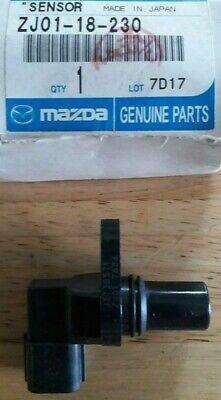 # ZJ01-18-230-Free Shipping Camshaft Position Sensor Fits Mazda Protege 99-03