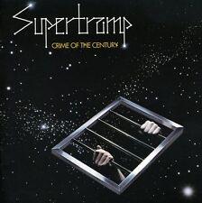 Supertramp - Crime of the Century [New CD] Rmst
