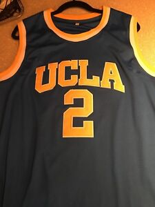 new concept 4a797 0d807 Details about Lonzo Ball UCLA Jersey #2